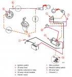 merc 502 efi. wiring diagram? | boating forum - iboats boating forums  iboats forums
