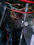 Need Help With 3 0 Omc I O Wiring Harness Boating Forum Iboats Boating Forums
