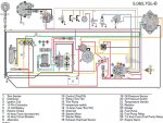 looking for 4.3l wiring diagram, 1997 gl motor. | Boating Forum - iboats  Boating Forums | Volvo Penta 4 3 Wiring Diagram |  | Iboats Forums