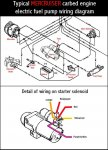 Mercruiser 5.7 Starter Wiring Diagram from forums.iboats.com